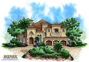 Tuscan House Plans Tuscan House Plan Aurora Ii House Plan Weber Design Group