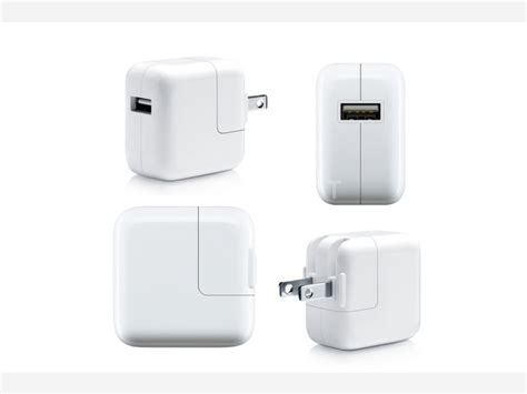 Apple Usb Power Adapter apple 10w usb power charger adapter zanda