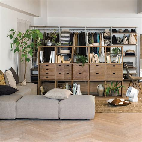 compact living room furniture living room compact muji