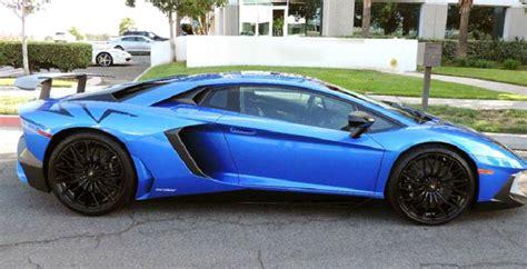 Lamborghini Huracan Kosten by 2018 Lamborghini Huracan Superleggera Avio Petalmist