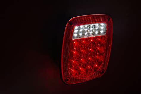 led box truck lights multi function led truck and trailer lights combo box