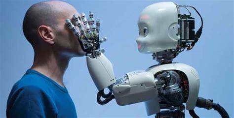 latest technews new technology gives robots human like precision lifestyle
