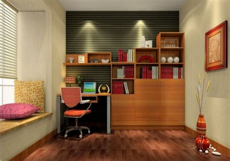 home study room designs 3d house