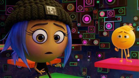 emoji game film and princess the emoji movie featurette meet jailbreak video