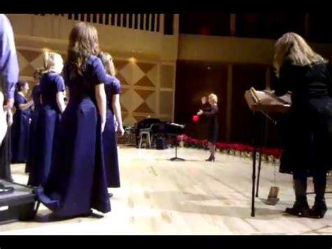 kalanta of the new year dulcimer and children s choir