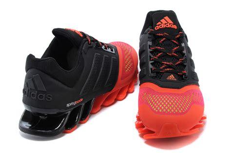 Adidas Springblade Drive 2 0 adidas springblade drive 2 0 preto e laranja