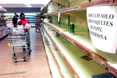 imagenes de venezuela escases noticias en latinoam 201 rica venezuela designa generales y
