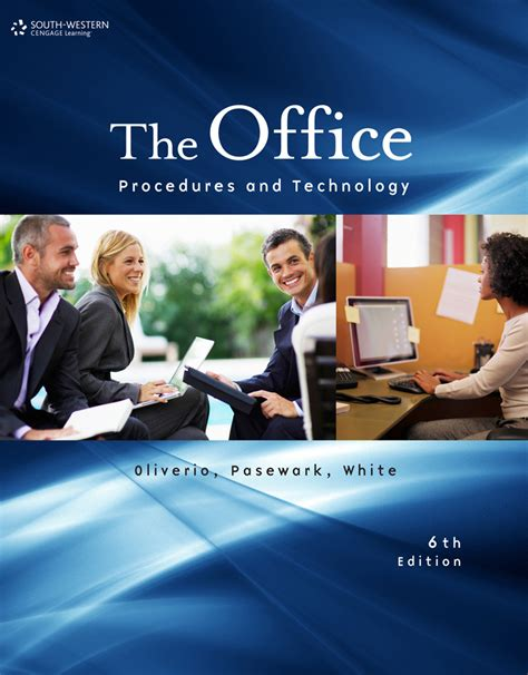 The Administrative Professional Technology Procedures Spiral Bound V ebook machine transcription dictation 9781133683940