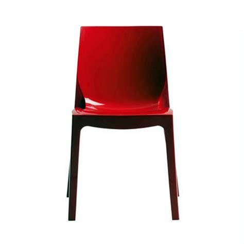 sedie foto foto sedia rossa di sediedesign 81806 habitissimo