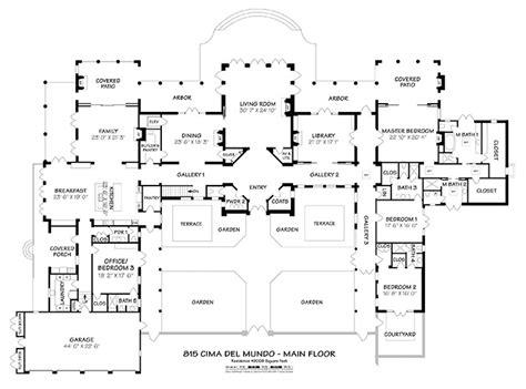 Kennedy Compound Floor Plan | kennedy compound floor plans compound home plans ideas picture