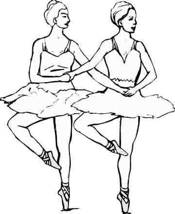 B 52 Coloring Pages by Ballet Printable Search Drawing