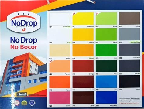 inspirasi warna cat  depan rumah  drop warna cat