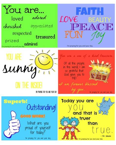 note to self affirmations to books affirmation cards for adults random acts