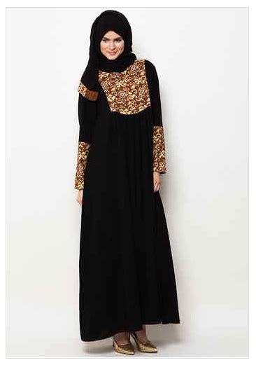 Baju Muslim Modern Artis contoh foto baju muslim modern terbaru 2016 trend fashion abaya muslim modern ala artis terbaru