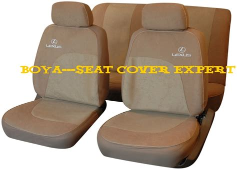 lexus car seat protector china lexus seat covers byl 0903 china seat cover
