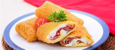 Risoles Risolles Risol Isi Sosis Telur Mayo Isi Beef Telur Mayo risol mayo ala resep dari dapur