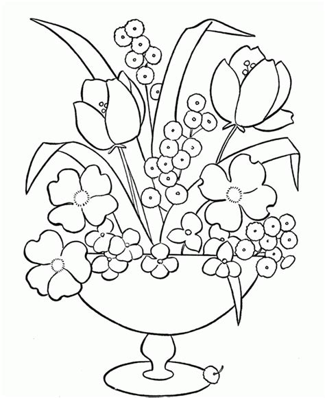 Flower Coloring Pages For Girls 10 And Up Coloring Home Flower Coloring Pages For 10 And Up Printable