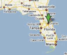 orlando map of florida snw fall 2011