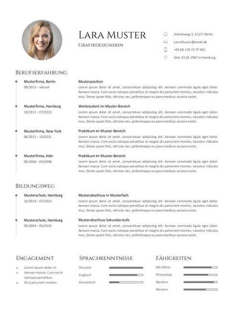 Lebenslauf Muster International Bewerbungsschreiben Muster のおすすめアイデア 25 件以上 Lebenslauf Muster Bewerbung Muster