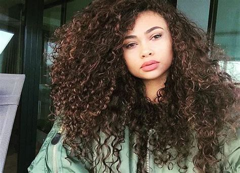 And East Found On Mixed Jadenjona Curly Of The Day You Are Beautiful And What A Curl Type