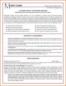 Resume Format For Customer Service Executive 6 Customer Service Manager Resume Sample Event Planning