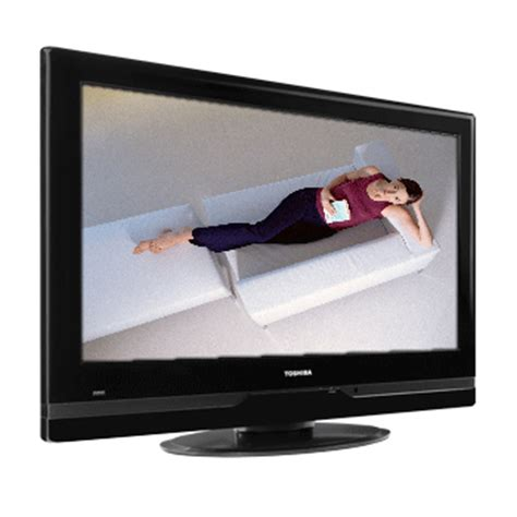 television avu support toshiba