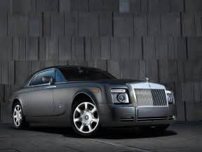 Who Make Rolls Royce Cars Wallpapers Rolls Royce Phantom Coupe Car Wallpapers