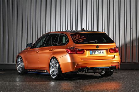 Bmw 3er Serien by Custom Bmw 3 Series Touring By Tuningsuche