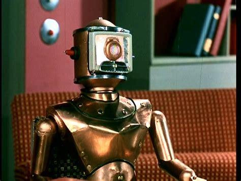 Robot Thunder Ri braman thunderbirds robot