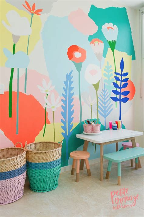 kids bedroom wall paintings 1656 best kids rooms images on pinterest child room for