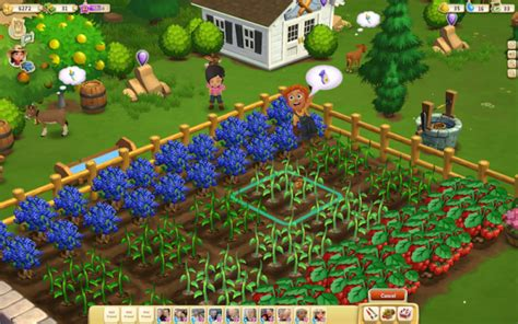 FarmVille 2 Now Available - IGN Zynga Games Farmville 2 Facebook