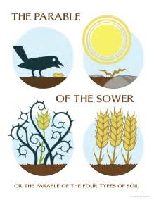 new illustration parable of the sower catjuggling com