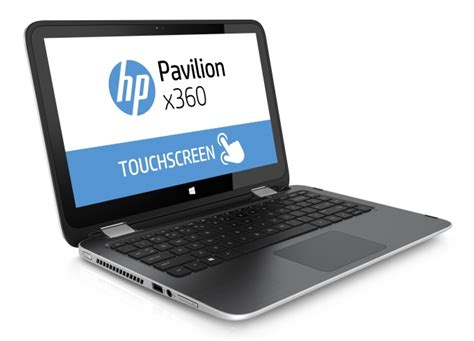 hp pavillon 360 hp pavilion x360 convertibles now come in 13 15 inches