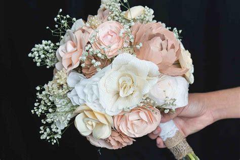 wedding paper flower weddings234