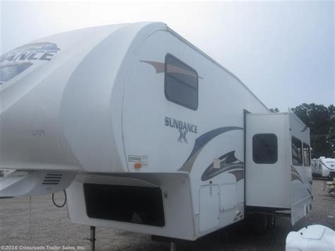 ultra light fifth wheel trailers brand profile heartland travel trailers and fifth wheels