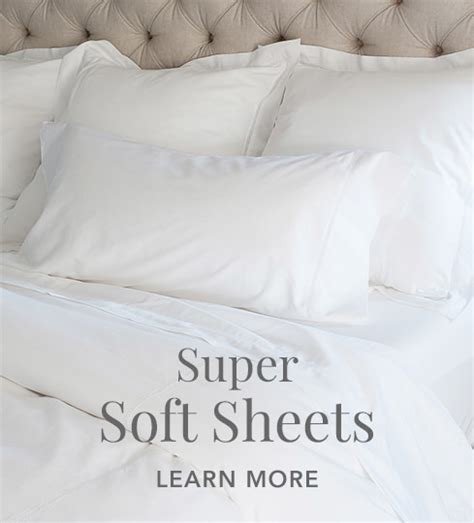 soft sheets organic bedding luxury linens boll branch