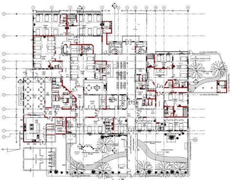 Custom Floor Plans cad drafting archibox