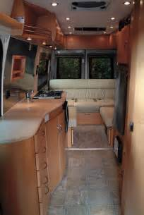 motorhome interiors auto news and car reviews