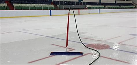 Backyard Rink Resurfacer by Icengo Home