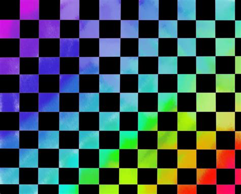 Check Black Background Checkered Background Black Checkered Background 8662