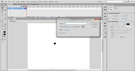 membuat iklan animasi dengan adobe flash belajar cara membuat animasi efek api realistis dengan