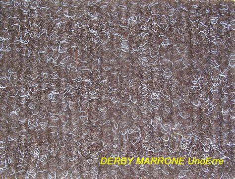 tappeti napoli zerbini personalizzati napoli unoerre derby marrone