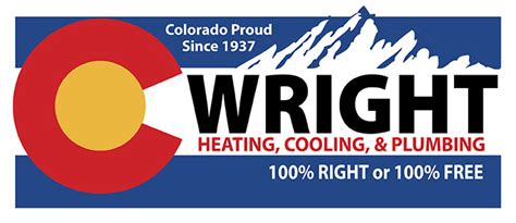 wright total indoor comfort colorado springs trusted hvac and plumbing repair services in colorado