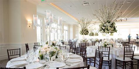 country club wedding venues in new jersey hamilton farm golf club weddings get prices for wedding