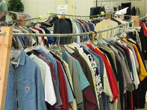 Clothes Giveaways - broad street church of christ hosts kidz kloset mineola buzz mineola texas