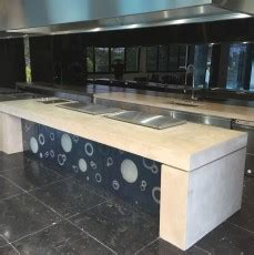 new bench tops gallery concrete benchtops melbourne benchmark benchtops