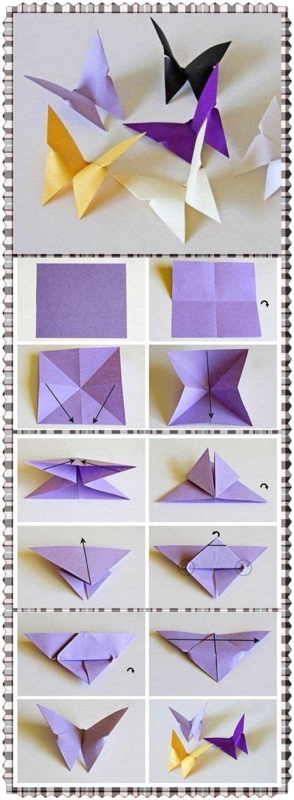 Monarch Butterfly Origami - 24 best images about gardening butterfly on
