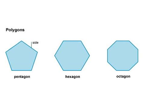 Hexagon Dictionary Definition Hexagon Defined - hexagon noun definition pictures pronunciation and