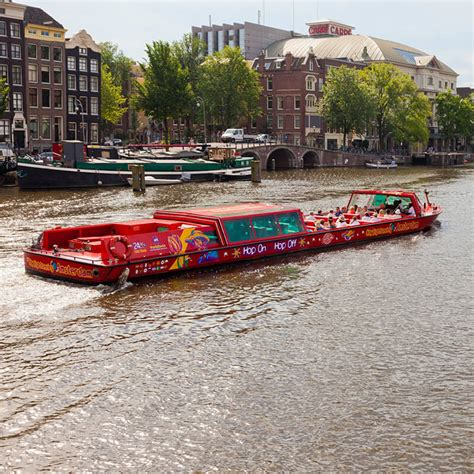 hop on hop off boat tour amsterdam hop on hop off amsterdam lovers canal cruises