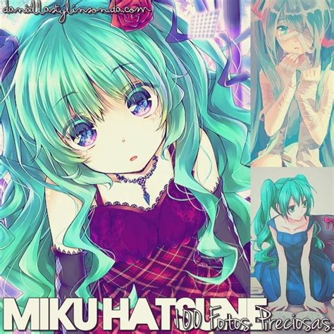 anime wallpaper pack zip pack miku hatsune 1oo fotos by daniellastylinson on